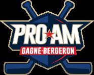Logo Pro-Am Gagné-Bergeron